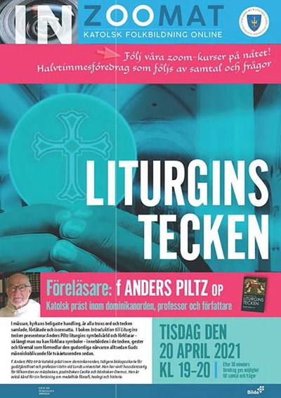 Liturgins tecken